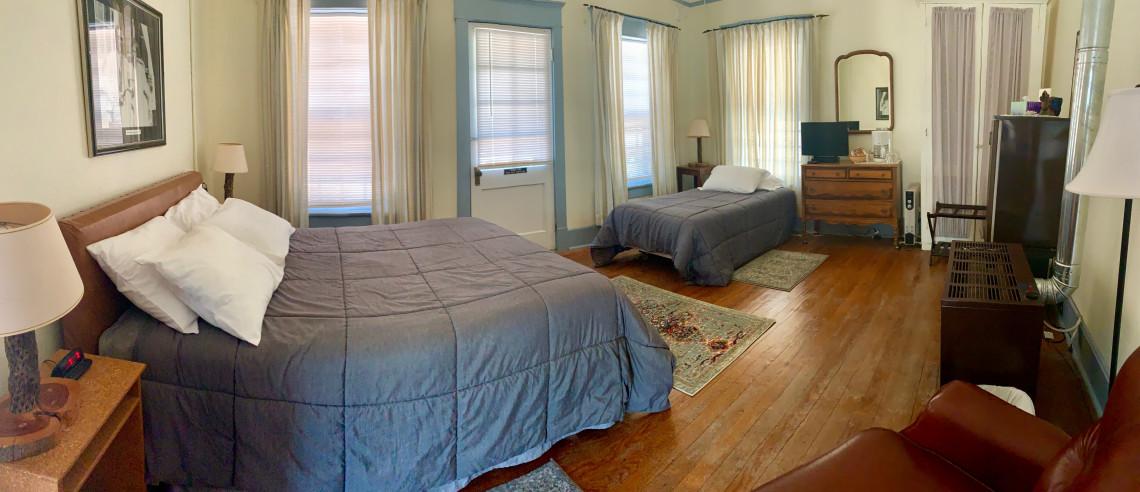 Roosevelt Room 1