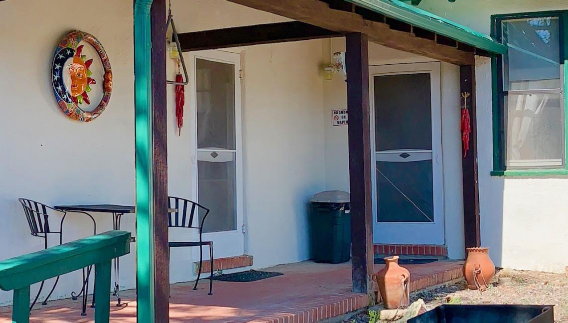 Southwest Ranch Suite