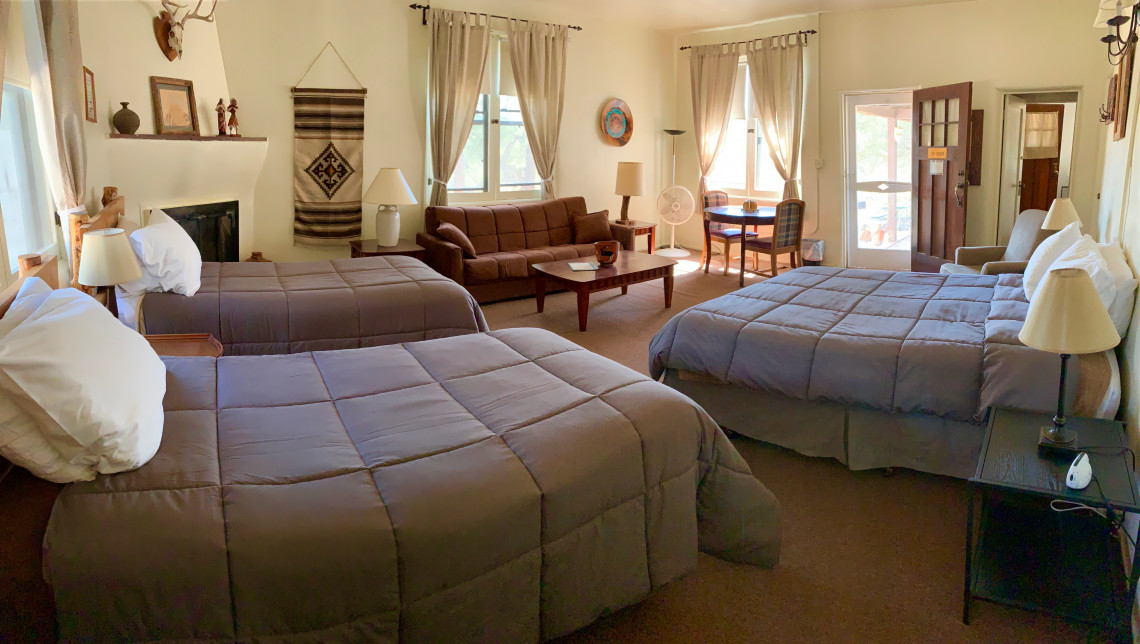 Southwest Ranch Suite1
